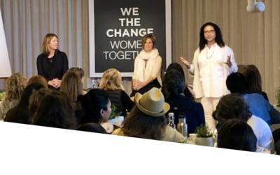 WeTheChange: Women Leading Business for Good